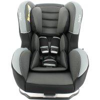 Housse pour siège auto primo premium black
