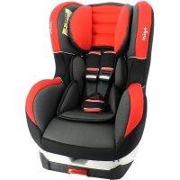 Housse pour siège auto primo i-size premium red