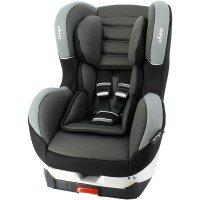 Housse pour siège auto primo i-size premium black