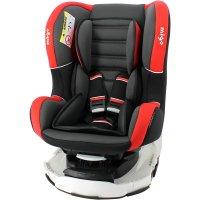 Housse pour siège auto titan premium red
