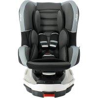 Housse pour siège auto titan isofix premium black
