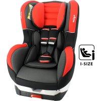 Siège auto primo i-size premium rouge - groupe1