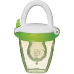 Anneau d'alimentation pour bébé avec la protection 4m+ vert pas cher