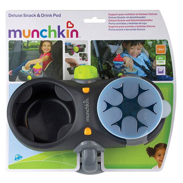Support pour collation et boisson deluxe Munchkin