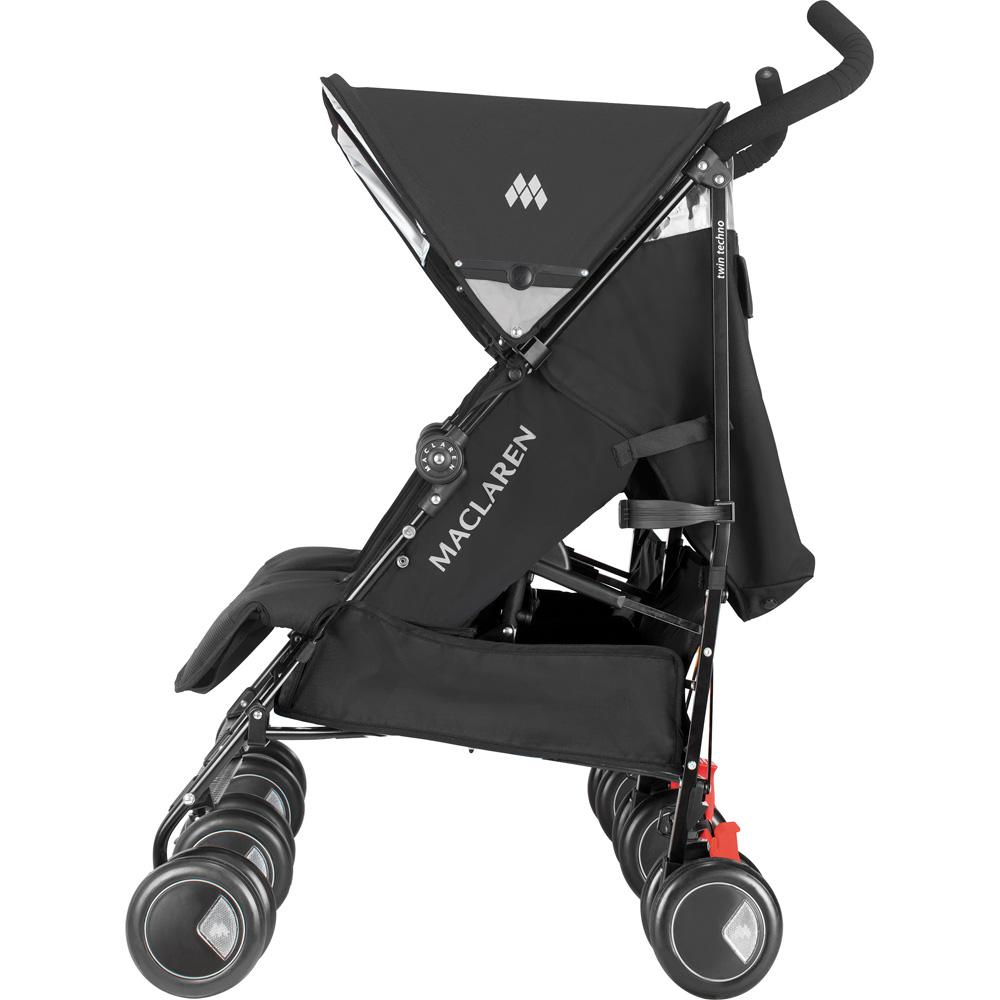 Pin maclaren techno xlr coffee vender sillitas compra for Carritos de bebe maclaren
