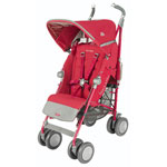 Poussette canne techno xt persian rose pas cher