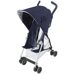 Poussette canne mark ii midnight navy pas cher