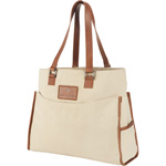 Sac à langer bedford east west tote light khaki pas cher