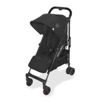 Poussette canne quest arc black black