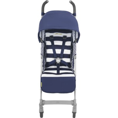 Poussette canne quest regency stripe Maclaren