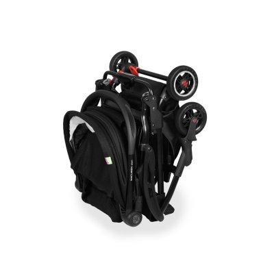 Poussette 4 roues atom black Maclaren