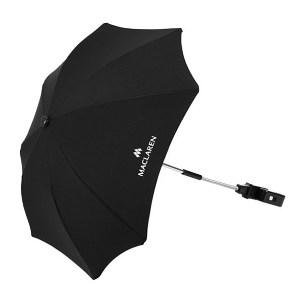 ombrelle pour poussette universelle black 5 sur allob b. Black Bedroom Furniture Sets. Home Design Ideas