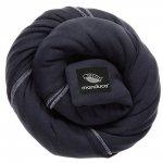 Echarpe de portage sling noir pas cher