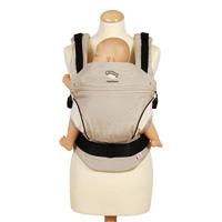 Porte bébé ventral manduca ecru
