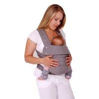 Porte bébé marsupi breeze taille s