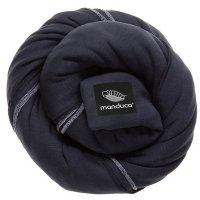Echarpe de portage sling noir