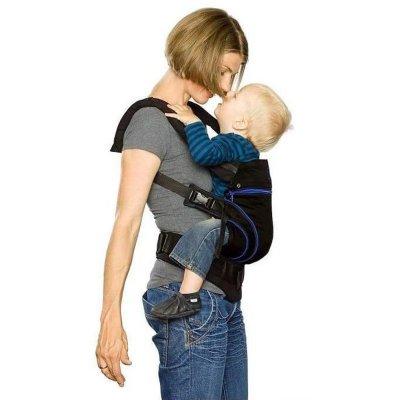 Porte bébé manduca Manduca