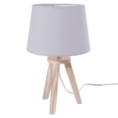 Lampe de chevet 3 pieds Atmosphera for kids