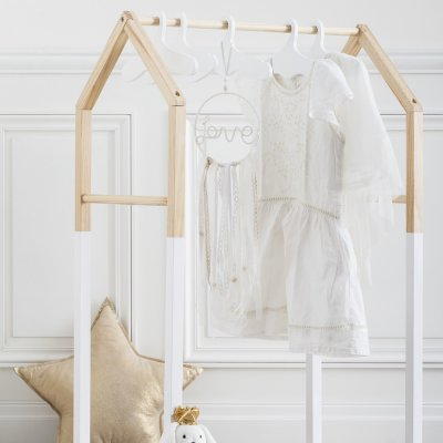 Penderie forme maison Atmosphera for kids