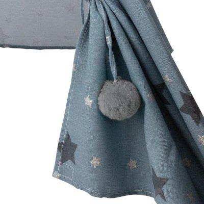 Tipi étoiles Atmosphera for kids
