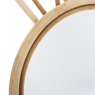Miroir bambou lapin Atmosphera for kids