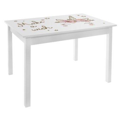 Table print fille Atmosphera for kids