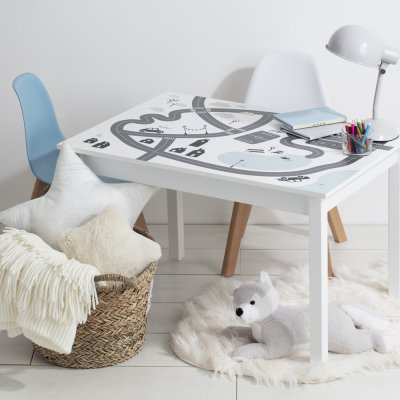 Table print garçon Atmosphera for kids