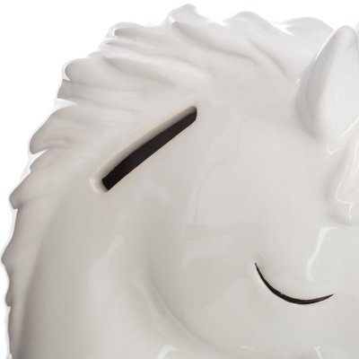 Tirelire licorne Atmosphera for kids