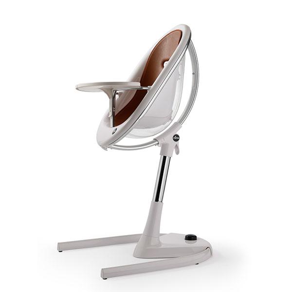 Assise bébé pour la chaise haute évolutive moon camel Mima
