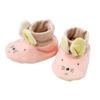 Chaussons bébé souris les petits dodos