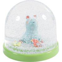 Boule à neige les papoums