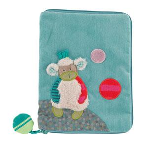 Protège carnet de santé mouton les jolis pas beaux