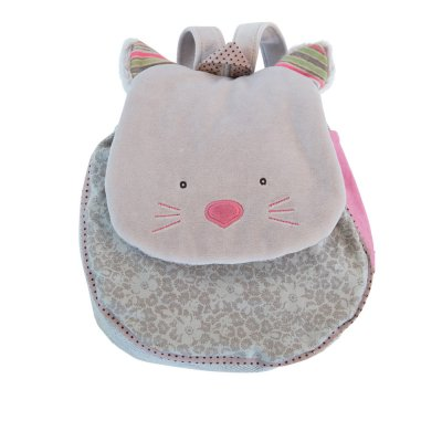 Sac à dos chamalo les pachats Moulin roty