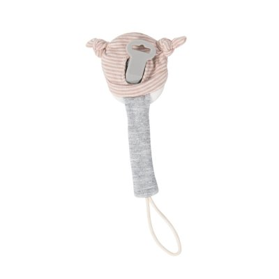 Attache sucette chat les petits dodos Moulin roty