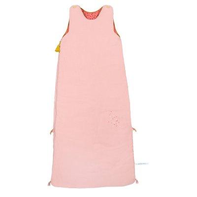Gigoteuse rose 90-110cm les jolis trop beaux Moulin roty