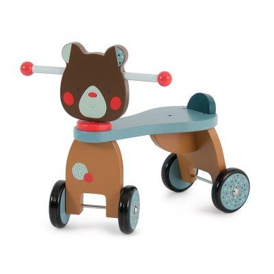 Porteur bébé ours les jolis trop beaux Moulin roty