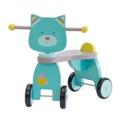 Porteur bébé chat les pachats Moulin roty