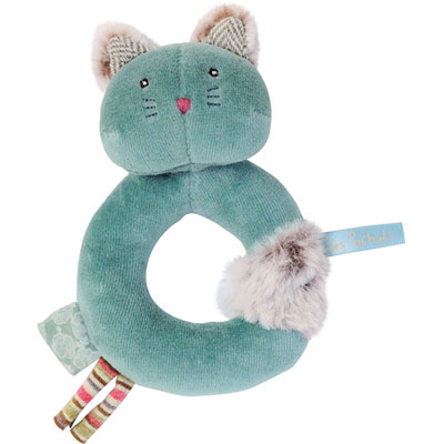 Hochet chacha les pachats Moulin roty