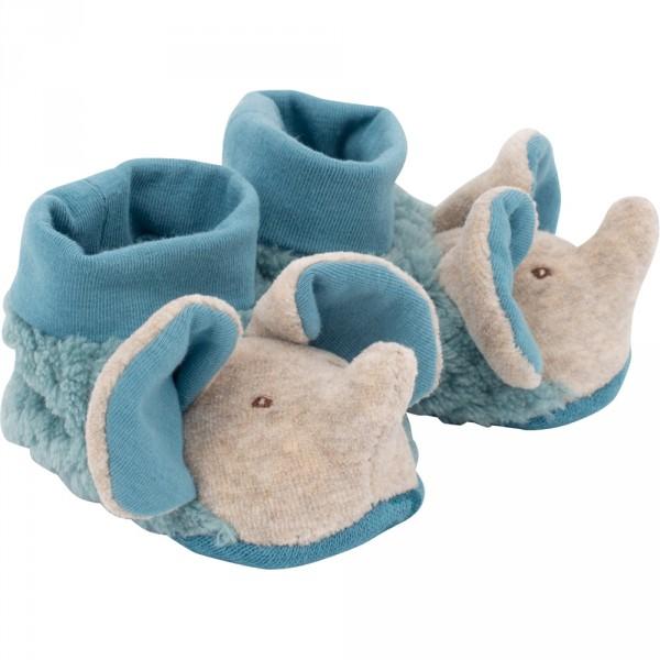 Coffret chausson Bleu PicWicToys
