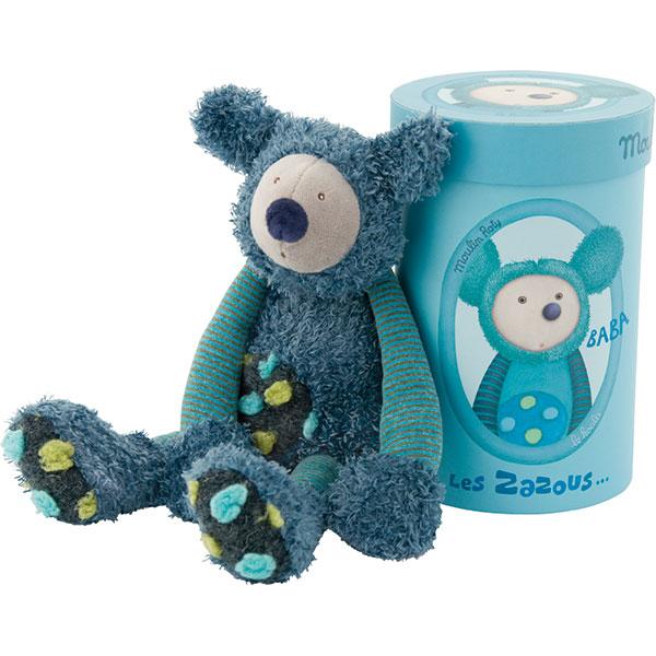 Peluche bébé koala les zazous Moulin roty