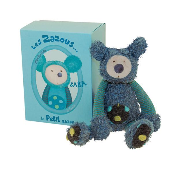 Peluche bébé petit koala les zazous Moulin roty