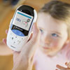 Babyphone vidéo mbp27t Motorola