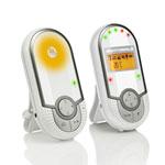 Babyphone numerique audio lcd mbp16 pas cher