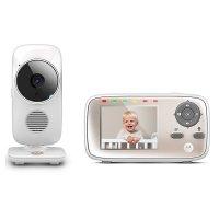 Babyphone vidéo mbp 667 connect