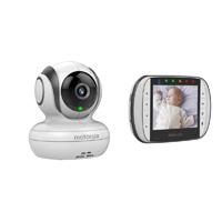 Babyphone vidéo mbp36s