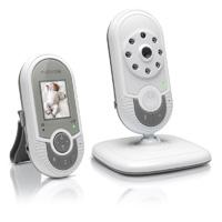 Babyphone digital vidéo mbp621