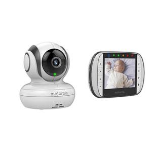 Babyphone vidéo mbp 36s