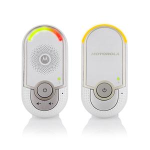 Ecoute bébé numérique audio plug'n go mbp8