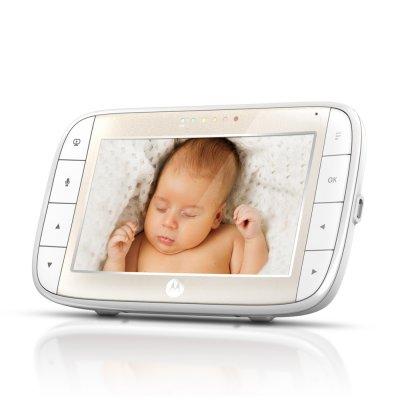 Babyphone mbp50 Motorola