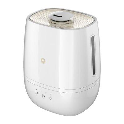 Humidificateur connecté avec purification de l'air et de l'eau Motorola